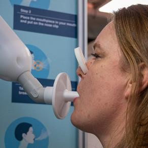 Olanda: Nouă metodă de testare pentru depistarea noului coronavirus