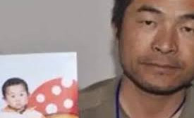 Un tata si-a regasit fiul rapit dupa 24 de ani/FOTO+VIDEO