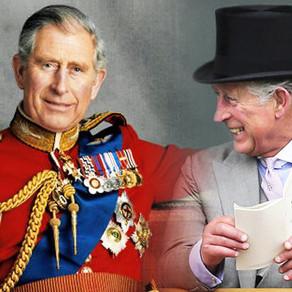 Melodiile preferate ale Prințului Charles/ Video
