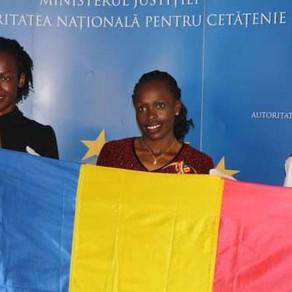 Premieră: 3 atlete din Kenya primesc cetățenie română și vor reprezenta România la Jocurile Olimpice