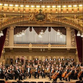 Ateneul se redeschide pentru public. Joi, primul concert!