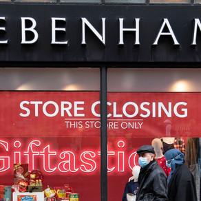 O firmă veche de 240 de ani și-a închis ultimele magazine