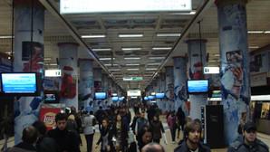 Poveștile Metroului / Reportaj