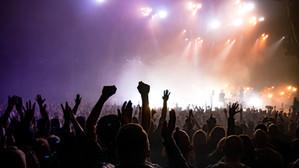 Concertele a peste 100 de artiști britanici, blocate de Brexit