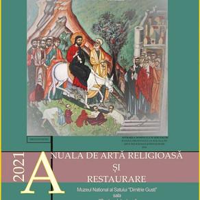 Expoziție de artă religioasă, de Florii, la Muzeul Satului