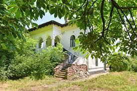 O mosie boiereasca din apropierea  Bucurestiului este scoasa la vanzare cu aproape 500.000 de euro