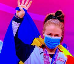 3 medalii de aur pentru o sportivă din România, la Campionatele Mondiale de haltere pentru juniori