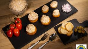 Salata de icre de stiuca de Tulcea, protejata de UE
