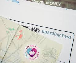 Permisul de călătorie digital- viitorul turismului?