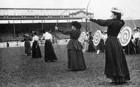 Lunga cursa a doamnelor spre competitiile feminine de la Jocurile Olimpice