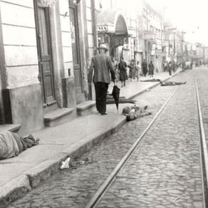 La 80 de ani de la Pogromul de la Iaşi, un documentar tulburător în cinematografe