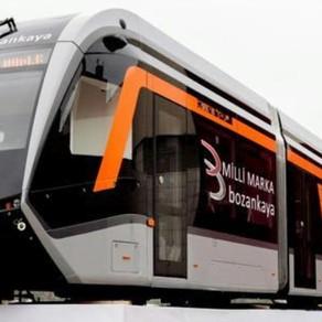 Timișoara are de azi primul tramvai cu baterii electrice
