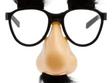 E vremea purtătorilor de ochelari
