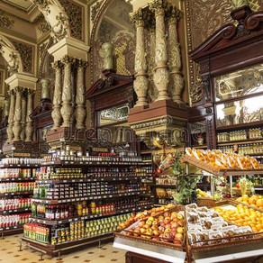 Moscova: Un magazin, monument istoric, cu o poveste fabuloasa, se inchide din cauza pandemiei