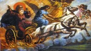 Tradiții și legende de Sf. llie