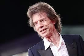 Omul zilei: Sir Mick Jagger