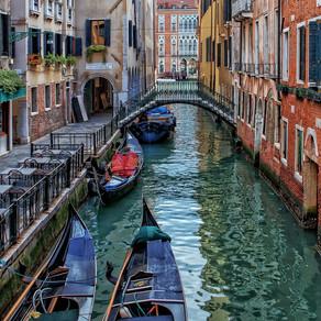 Veneția ar putea fi pe lista orașelor aflate în pericol