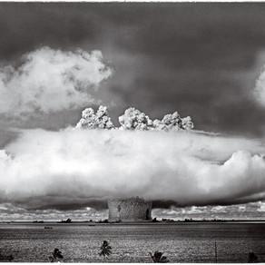 Operatiunea Crossroads- primele teste nucleare americane