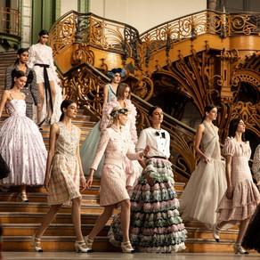 Moda Chanel online