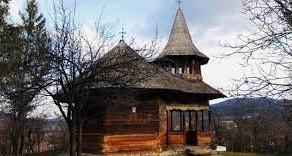 O biserica monument istoric ajunge la Muzeul Satului din Vrancea