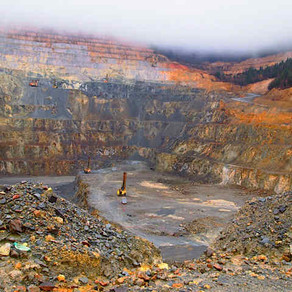 Roșia Montana, în continuare, între exploatare necontrolată și includerea în patrimoniul UNESCO