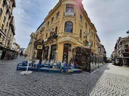 Centrul Bucurestiului devine pietonal in weekend-uri