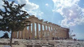 Canicula din Grecia, cea mai gravă din ultimii 30 de ani. Temperaturi de 47 de grade