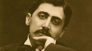 150 de la nașterea lui Marcel Proust,  autorul celui mai lung roman publicat vreodată