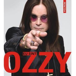Autobiografia lui Ozzy Osbourne se gaseste, acum, si in limba romana/FOTO+VIDEO