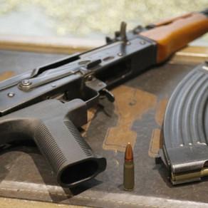 74 de ani de la apariţia celei mai vândute arme din lume: Automatul Kalaşnikov