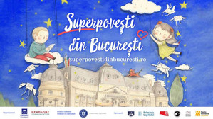 Superpovești din București