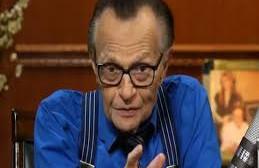 Realizatorul show-lui CNN cu cele mai mari cifre de audienţă, Larry King, a murit
