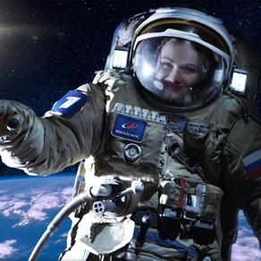 Rușii vor să facă primul film S.F. în Spațiu