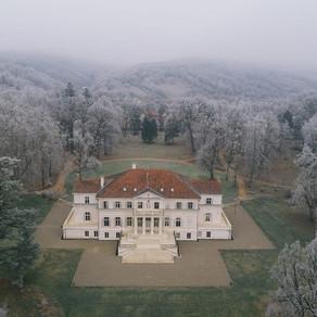 Domeniul regal Săvârşin își deschide porțile pentru public la începutul lunii mai