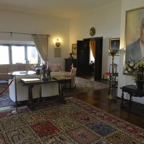 Casa Regala isi deschide portile / VIDEO