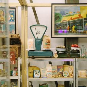 Made in RO: muzeul pop-up de publicitate şi branduri romanesti pleaca intr-o editie itineranta