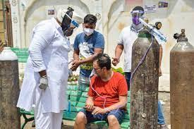 De ce lipseste oxigenul medical in India