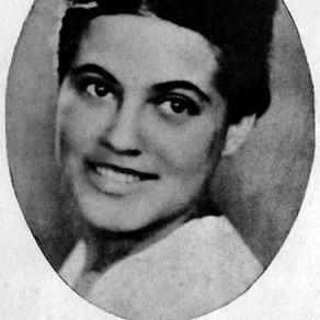 105 ani de la nașterea uneia dintre cele mai sensibile poete românce