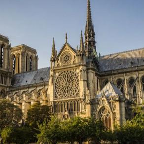 Promisiune: Catedrala Notre-Dame va fi redeschisă în 2024