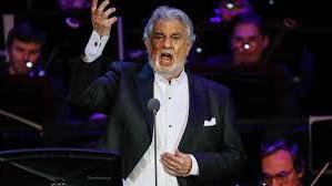 Placido Domingo revine la Teatrul Bolşoi