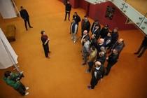 Se reiau tururuile ghidate la Teatrul Național București