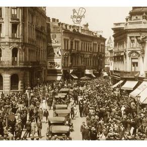 Se reiau tururile ghidate în Bucuresti