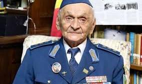 Povestea aviatorului-erou, care a murit la 102 ani