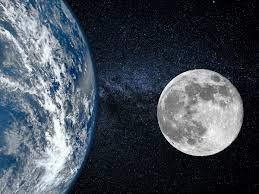 Modificarea orbitei satelitului natural al Pamantului va provoca inundatii severe