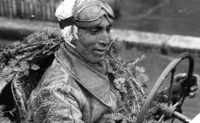 Unul dintre cei mai buni piloți de curse români a murit la 102 ani