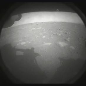 Cand vor ajunge primii oameni pe Marte?