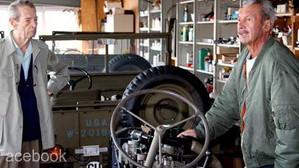 Atelierul auto al Regelui Mihai va putea fi vizitat
