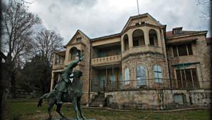 Vinurile ascunse din Palatul familiei regale elene