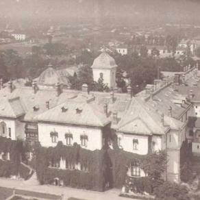 Istoria zbuciumata a Manastirii Cotroceni