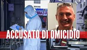 Medic din Italia acuzat de uciderea a doi pacienți cu COVID-19